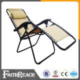 Gravedad cero silla de playa plegable (FR100)