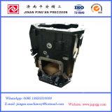 ISO16949のモーター部品のカスタマイズされたクラッチの箱