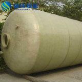 FRP 섬유유리 필라멘트 감기 저장 물 탱크