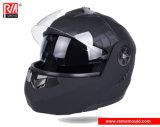 Modelagem por injeção plástica de capacete de ruído elétrico