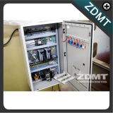 Máquina dobradeira CNC hidráulica Wc67y-125t/3200