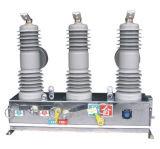 Corta-circuito al aire libre del vacío de la CA de ZW32 24kV
