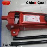 Hefboom van de Vloer van het Aluminium van 1.5 Ton de Hydraulische