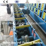 machine à profiler rouleau de porte de l'obturateur