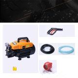 Горячая продажа стабильной Mini 60 бар электрические машины для очистки под высоким давлением/очистка машины/ поверхностей