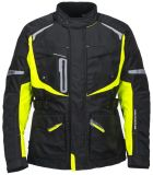 Gozavam de alta visibilidade jaqueta de motocicleta para homem