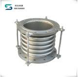 O metal grita a junção de expansão com a extremidade da flange com certificação do ISO