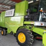 4hzj-2500 자기 추진 젖은 땅콩 수확기