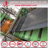 X120mn12 Mn13 Aço manganês Chapa de aço resistente ao desgaste