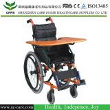 Pädiatrischer Rollstuhl von der Hong- Kongsorgfalt