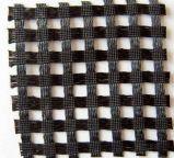 Beste Preis-Verzerrung-strickendes Polyester Geogrid Haustier Geogrid