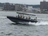 Barco do reforço de Aqualand 30feet 9m/patrulha salvamento de Militray/barco de motor (RIB900B)