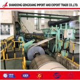 Usine écologique GI GL en bobines de tôle en acier galvanisé
