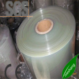 calor de 15mic 18mic - película transparente da selagem BOPP para a embalagem do petisco