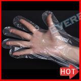 Relieve Doctor guantes de plástico