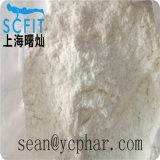 바디 모양을%s Methyltrienolone Prohormone 스테로이드 965-93-5 노란 분말