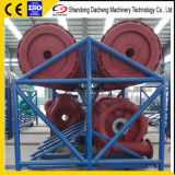 C160 soprador centrífugo Multiestágio isentos de óleo de processo de galvanização