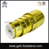 Fita Refletora Gold-Heat Fita Industrial