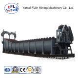 La Chine prix d'usine classificateur en spirale pour le traitement de minerai de cuivre