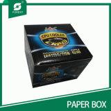Doos van het Karton van het Karton van de heet-verkoop cpu de Koelere Verpakkende