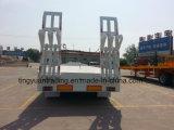 China-halb LKW-Schlussteil mit hohem Qaullity für Verkauf