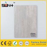 Textura de mármol de 3mm laminado de alta presión para la cocina