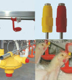Poultry Farm Houseのための自動Chicken Drinking Equipment