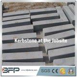 Pierre naturelle / Granite Kerbstone pour routes / chemin de circulation