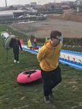 """膨脹可能な浮遊大人42の"""" 10.00r20水泳のリング"""