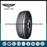 Pneu radial 900r20 1000r20 1100r20 de pneu de camion d'Annecy avec la BRI