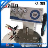 Tolva Fluidizing Galin, revestimiento de polvo/spray/máquina de pintura (K-306)