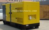 van de Diesel van 400kVA 320kw Cummins Geluiddichte Generator Bijlage van de Generator de Stille