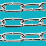 Цепь качания цепи DIN 5685c цепи цепи соединения цепи соединения DIN 763 длинняя длинняя