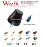 Montage à vis de l'antenne GPS active, IP67 Antenne voiture GPS, Fakra connecteur femelle droite
