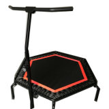 Il piccolo elastico di memoria facile professionale Cords il trampolino con la maniglia piegante