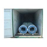 O revestimento de zinco por imersão a quente um653 Tipo B da Bobina galvanizada