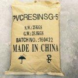 HS Code 39041090 Sg5 van de Hars van pvc van Polyvinyl Chloride van de Prijs van de Hars van pvc van de Fabrikant van China