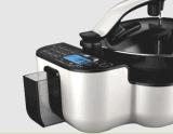 Machine de cuisson automatique Robot de cuisine automatique Wok Machine de cuisson au pot de cuisine
