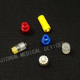 Medica Wegwerfheparin-Schutzkappe mit CER, ISO anerkannt
