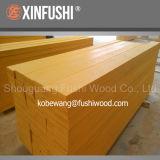 Feixe de pinho, Feixe LVL, LVL Lumber, viga de madeira de pinho, LVL