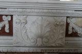 À venda lareiras de mármore com multa Hand-Carved Qualidade e design simples
