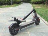 Vespa eléctrica del motor de 2 ruedas del mini de la movilidad equilibrio plegable sin cepillo del uno mismo