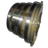 Ms18ディストリビューターの油圧モーターはPoclainを分ける