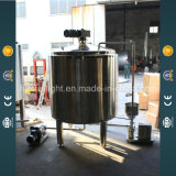 macchina di fabbricazione detersiva dell'acciaio inossidabile 2500L