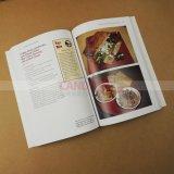 Impression polychrome de livre d'impression originale d'impression de livre de dos de papier de prix bas
