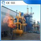 Biogas Syngas 생물 자원 Gasifier 열분해 로 가스 기관