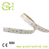 Brightness 높은 Samsung DC Flexible 120LEDs 5630 Double Row LED Strip 24V