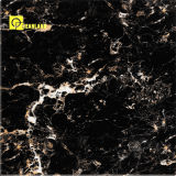 Perle Stone Marble Look Polished Tiles für Flooring