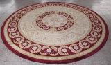 A maioria de mão popular - tapete de lã oriental feito