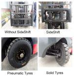 2.5 Tonne LPG Forklift mit japanischem K25 Engine